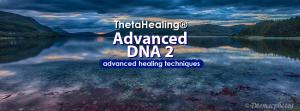 Advanced DNA 2